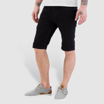 Dickies shorts Louisiana zwart