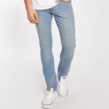 Dickies Skinny Jeans Louisiana niebieski