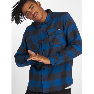 Dickies Skjorter Sacramento blå