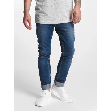 Dickies Slim Fit Jeans Louisiana blå