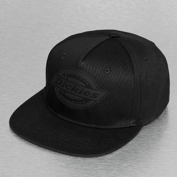 Dickies Snapback Cap Oakland black