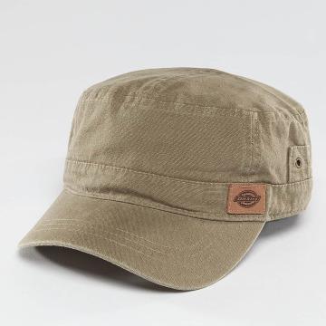 Dickies Snapback Cap Alpena khaki