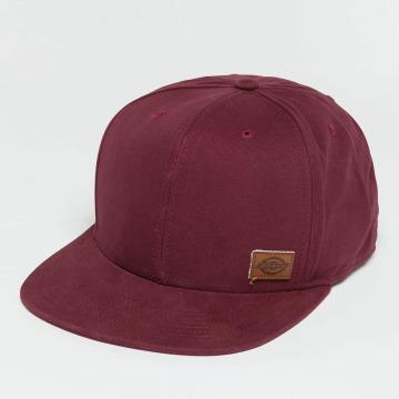 Dickies snapback cap Minnesota rood