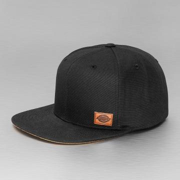 Dickies Snapback Cap Minnesota schwarz
