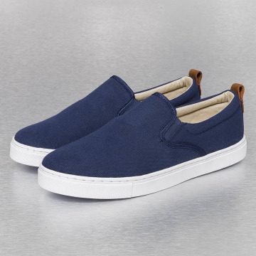 Dickies sneaker Kansas blauw
