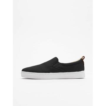Dickies Sneaker Kansas schwarz