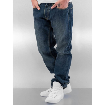 Dickies Straight Fit Jeans Michigan blau