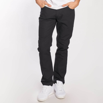 Dickies Straight fit jeans Alamo blauw