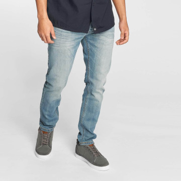 Dickies Straight fit jeans North Carolina Straight Fit blauw