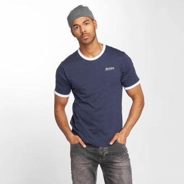 Dickies t-shirt Barksdale blauw