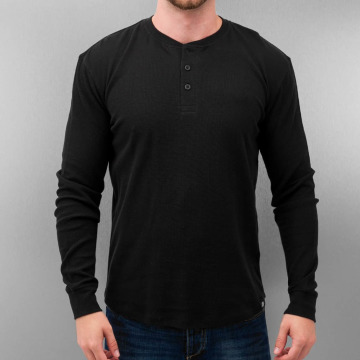Dickies T-Shirt manches longues Lowell noir