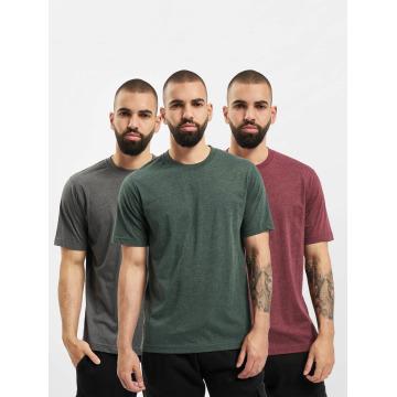 Dickies T-Shirt 3-Pack Hastings multicolore