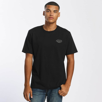 Dickies T-Shirt Mount Union noir