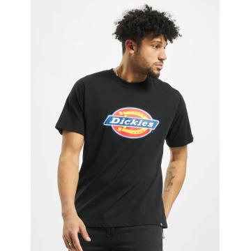 Dickies t-shirt Horseshoe zwart