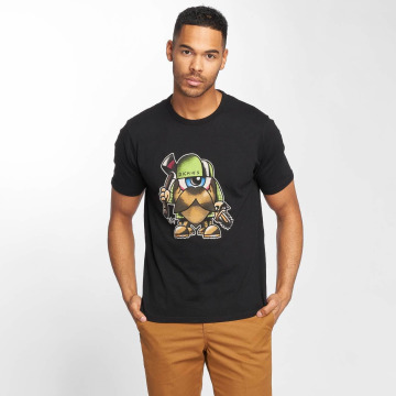 Dickies t-shirt Hondo zwart
