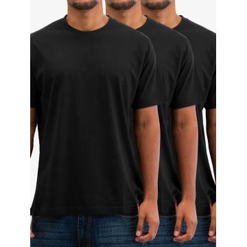 Dickies T-shirts 3er-Pack sort