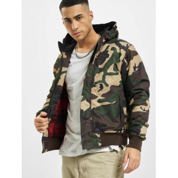Dickies Vinterjakker Cornwell camouflage