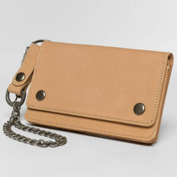 Dickies Wallet Deedsville beige