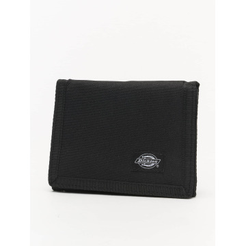 Dickies Wallet Crescent Bay black