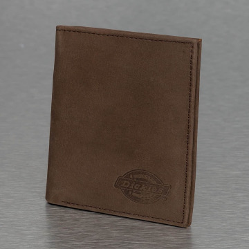 Dickies Wallet Ridgeville brown