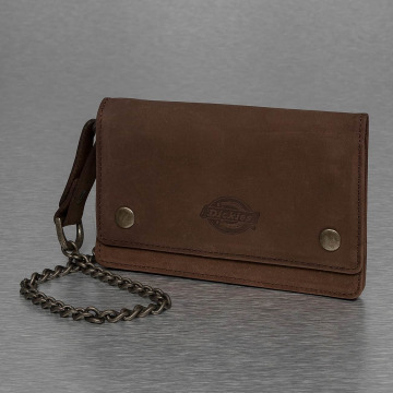 Dickies Wallet Deedsville brown
