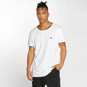 Distorted People T-Shirty Grand bialy