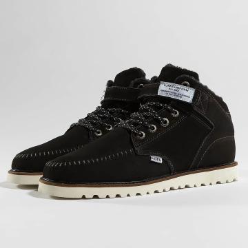 Djinns Boots Wunk Fur Deff zwart