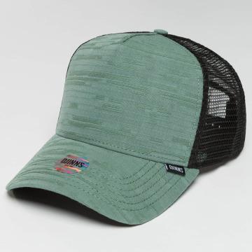 Djinns Casquette Trucker mesh HFT Bigseer vert