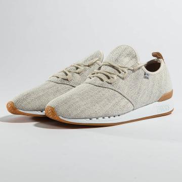Djinns Sneaker Moc Lau beige