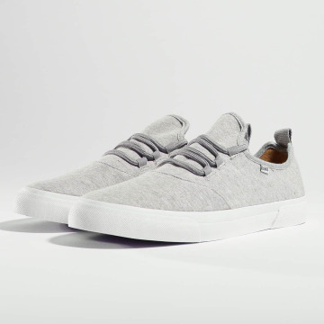 Djinns Sneaker Moc Vul Misfit grau