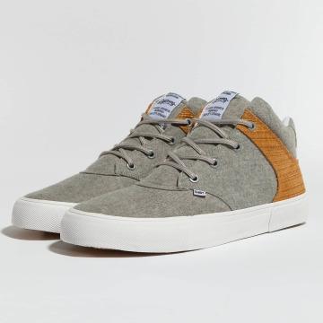 Djinns sneaker Chunk Oxybast grijs
