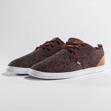 Djinns sneaker Low Lau rood