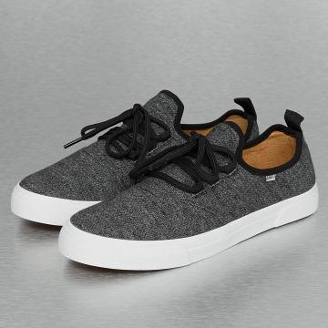 Djinns Sneaker Moc Vul Misfit schwarz