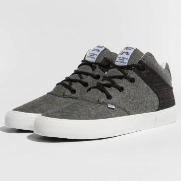 Djinns Sneaker Chunk Oxybast schwarz