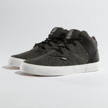 Djinns sneaker Chunk Indo Spots zwart