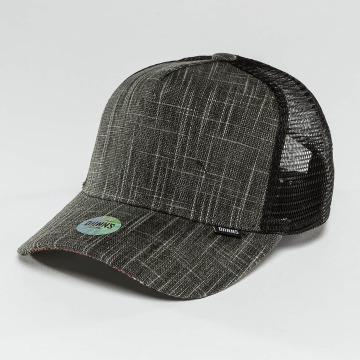 Djinns trucker cap Indoalot zwart