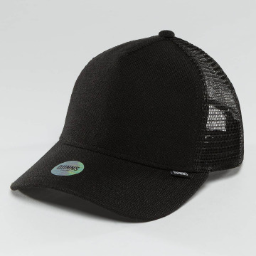 Djinns trucker cap Melambo zwart