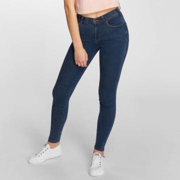 Dr. Denim Skinny Jeans Lexy niebieski