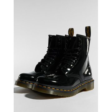 Dr. Martens Boots 1460 Patent 8 Eye schwarz