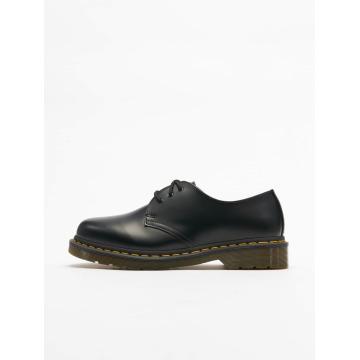 Dr. Martens Chaussure basse 1461 DMC 3-Eye Smooth Leather noir