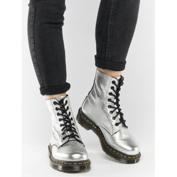 Dr. Martens Vapaa-ajan kengät Pascal MET Santos hopea