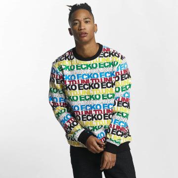 Ecko Unltd. Пуловер TroudÀrgent цветной
