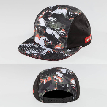 Ecko Unltd. 5 Panel Caps AnseSoleil черный