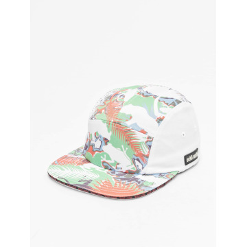 Ecko Unltd. 5 Panel Caps AnseSoleil wit