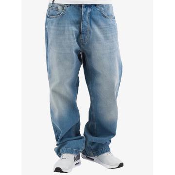 Ecko Unltd. Baggy jeans Fat Bro blauw