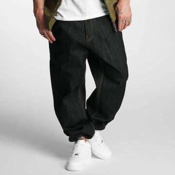 Ecko Unltd. Baggy jeans Kodak zwart