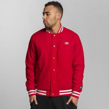 Ecko Unltd. College Jacket JECKO red