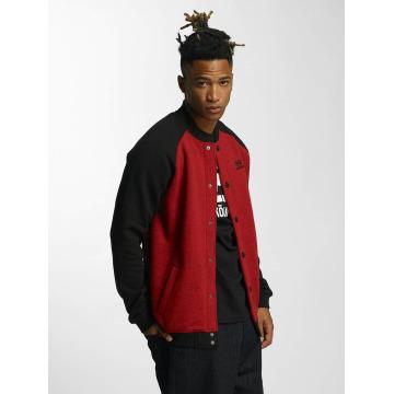 Ecko Unltd. College Jacket Slobodan red