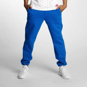 Ecko Unltd. joggingbroek Swecko blauw