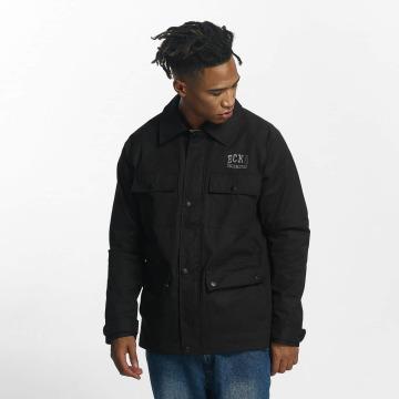 Ecko Unltd. Lightweight Jacket CityofJohannesburg black